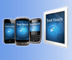 Introducing TraX Touch, Our New Travel Tool